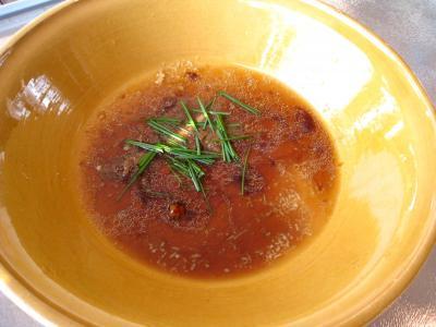Crevettes façon Pékinoise - 3.3