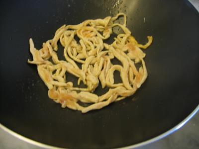 Crêpes chinoises aux légumes - 9.2
