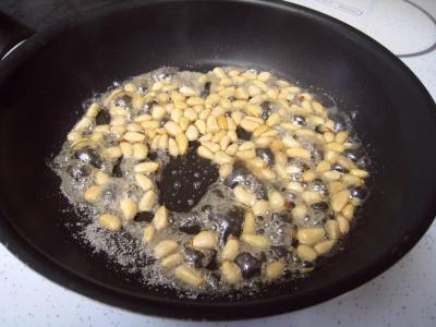 Crêpes au fromage blanc et aux mûres - 8.1