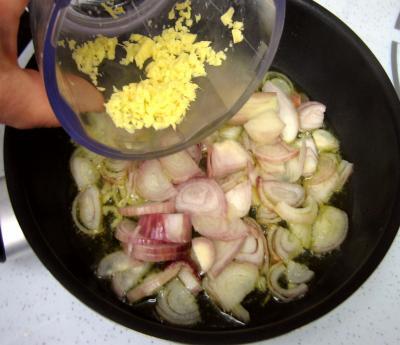 Aubergines farcies et sa sauce au yaourt façon turque - 7.3