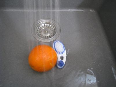 Sauce à l'orange aux épices - 1.1