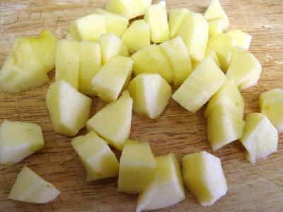 Chutney aux citrons et aux fruits - 5.1