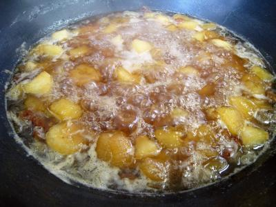 Chutney aux citrons et aux fruits - 10.1
