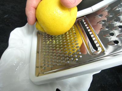 Chaussons au cabillaud et sa sauce au citron - 2.3