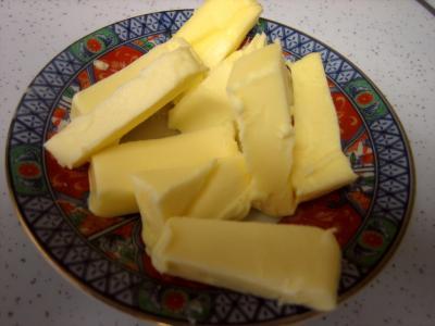 Cassolettes d'oeufs aux restes de purée de brocolis - 3.3