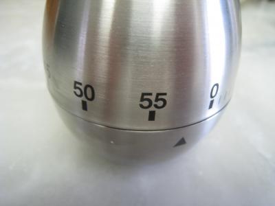 Marmelade de citron à la vanille - 3.4