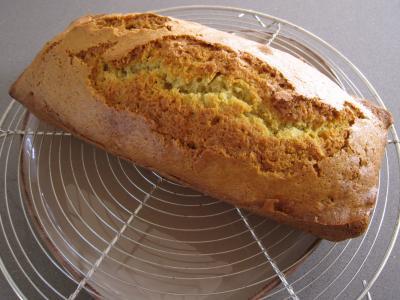 Cake au citron - 8.1