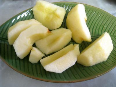Paupiettes au citron, aux cèpes et aux pommes - 11.3