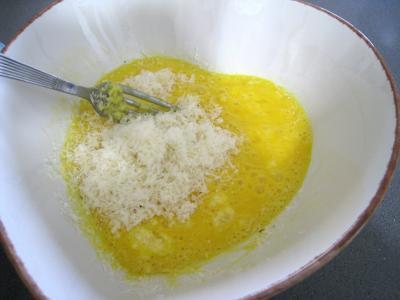 Soupe de poulet au Pécorino à l'italienne - 10.1