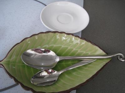 Gelée de citrons à la vanille - 2.3