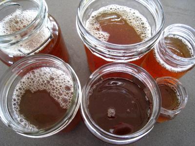 Gelée de citrons à la vanille - 6.4
