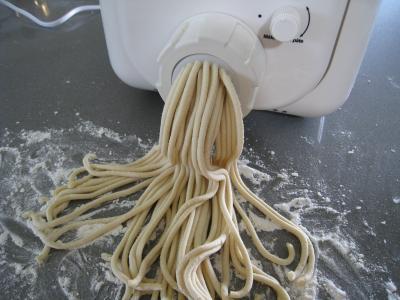 Pâtes spaghettis à la bolognaise - 8.1