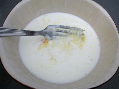 Lapin au yaourt à la grecque - 3.3