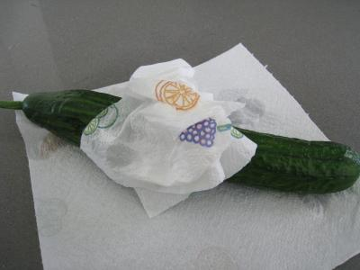 Tzatziki ou Concombre au yaourt à la grecque (Tzaziki) - 1.2