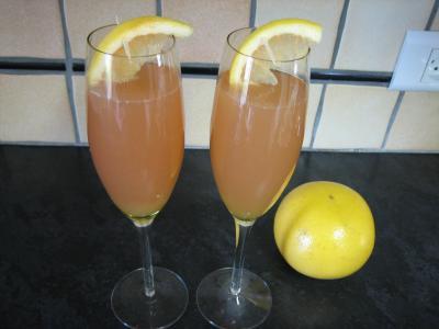 Kir au pomelo - 4.1