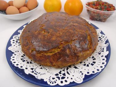 Gâteau Breton - 9.2