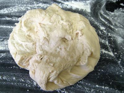 Petits pains anglais - 5.3