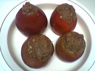 Pommes farcies - 4.3