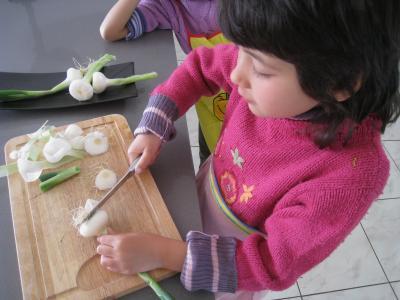 Lapins et lapinoux de Pâques - 1.4
