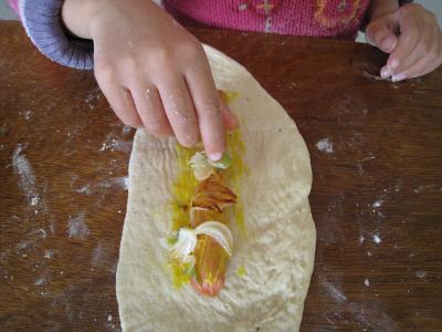 Lapins et lapinoux de Pâques - 6.1