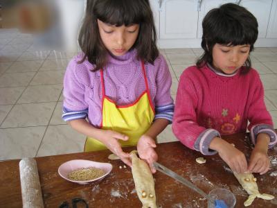 Lapins et lapinoux de Pâques - 9.2