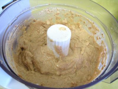 Pouding à la mozzarella et sa sauce aux champignons - 4.1