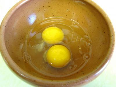 Pouding à la mozzarella et sa sauce aux champignons - 6.3