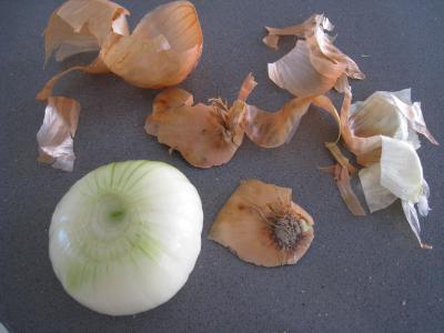 Cari de crevettes et courgette façon réunionnaise - 2.3