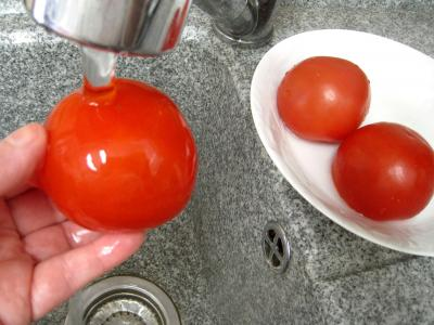 Quiche aux tomates et au gorgonzola façon italienne - 4.2