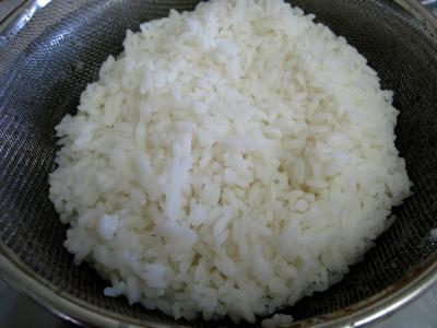 Riz cantonais façon chinoise - 3.3