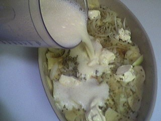 "Pommes de terre en gratin façon ""Bayenne"" - 6.1"