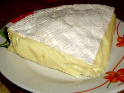 Photo : Brie de meaux