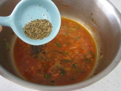 Sauce sainte-Ménéhould à la tomate - 4.4