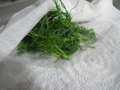 Salade d'asperges et crudités - 6.2