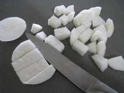 Pâtes complètes aux carottes et légumes pour diabétiques - 4.4