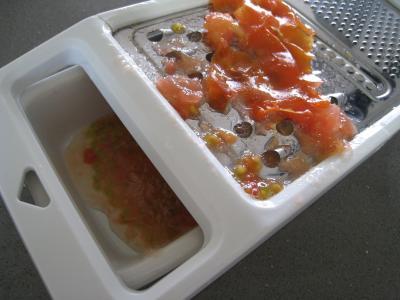 Pâtes complètes aux carottes et légumes pour diabétiques - 6.4