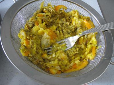 Gelée ou cramaillote de fleurs de pissenlits - 5.2
