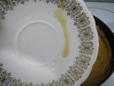 Gelée ou cramaillote de fleurs de pissenlits - 6.4