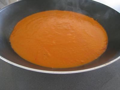 Koftas de pommes de terre au mascarpone façon indienne - 12.4