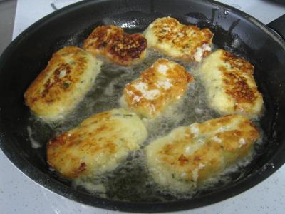Koftas de pommes de terre au mascarpone façon indienne - 14.2