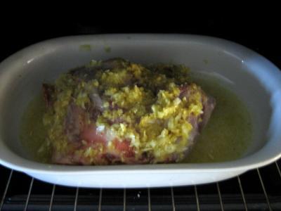 Epaule d'agneau aux épices à la façon indienne - 6.2