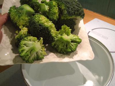 Tagliatelles d'épeautre aux brocolis et au magret - 5.3