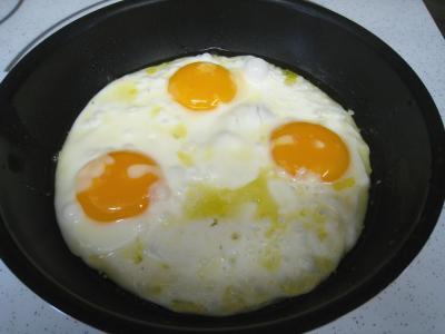 Tartines à l'oeuf et au gruyère - 5.3