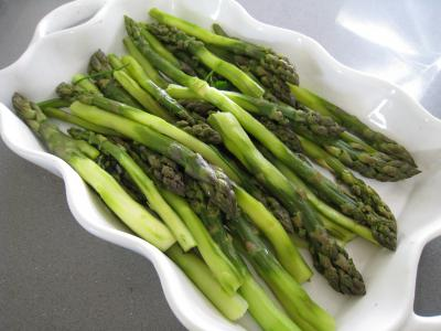 Asperges gratines - 2.3