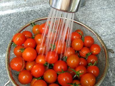 Tomates-cerise confites - 1.1