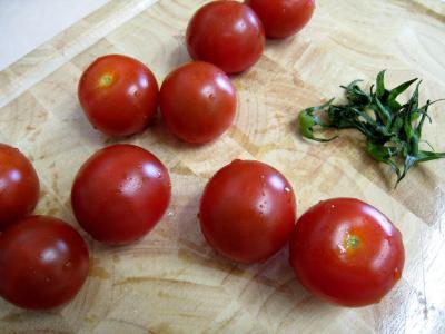 Tomates-cerise confites - 1.3