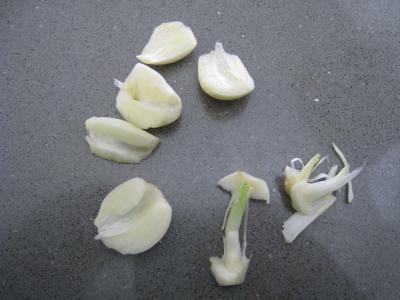 Oeufs en meurette façon bourguignonne - 3.2