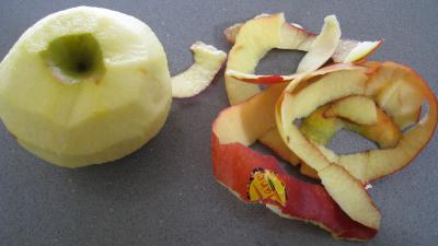Flamusse ou flan aux pommes façon bourguigonne - 1.2
