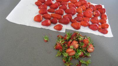 Tarte aux fraises - 1.3