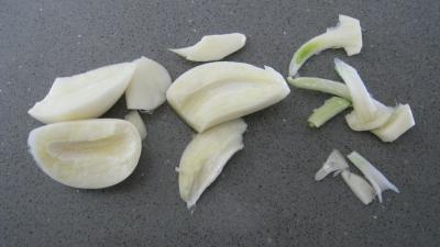 Artichauts farcis à la perche - 3.2